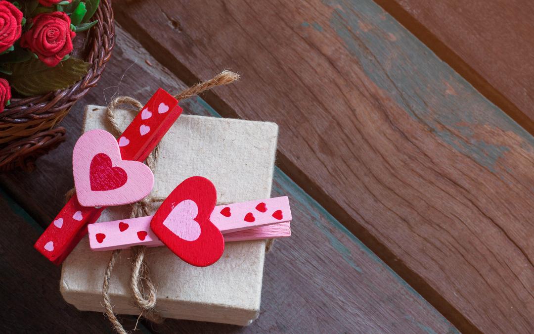 Idealny prezent na Walentynki!