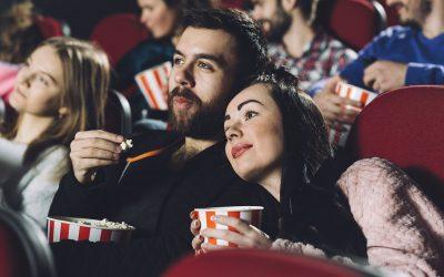 Zorganizuj wyjście do kina, teatru!